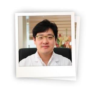Jong Min Park, MD, Dermatologist Director of ZELL Dermatology & Cosmetic Laser Center, Seoul, Korea