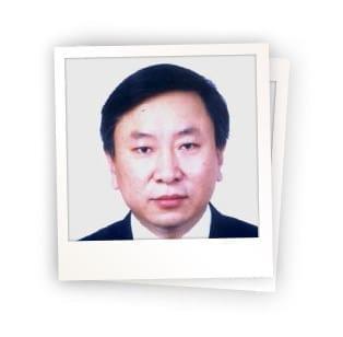 Professor Liu, 9th Hospital, Shanghai, PRC