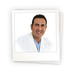 Alex Bader MD, FAAOCG