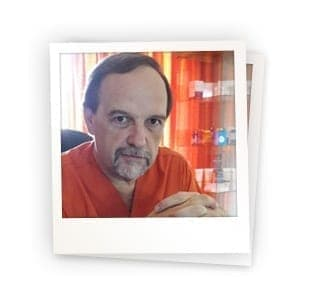 Jorge Alberto Elas, MD