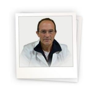Prof. Paolo Scollo, President S.I.G.O. Rome, Italy