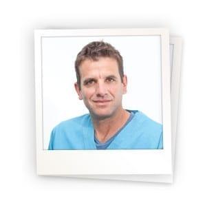 Dr. Guy Gutman